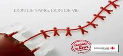07/05 - Don de sang : Il n'y a plus de limite d'âge !