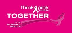 13/09 - Schtroumpfette et Think Pink se mobilisent pour le Mammotest