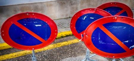 18/12 - Arrêté de police : Circulation interdite à la rue Voye d'en Haut à Vodelée