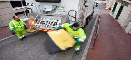 19/06 - BEP Environnement : Démarrage anticipé des collectes de déchets