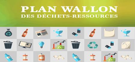 Plan de gestion des déchets : Projet - Enquête publique