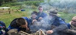 08/08 - Sécheresse : Nouvel arrêté de police du Gouverneur de la province : Interdiction de certains type de feux