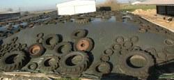 03/09 - Collecte de pneus de couverture de silos : Campagne 2019