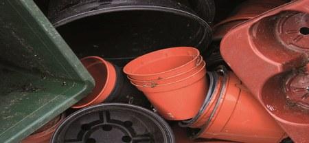 05/11 - Recyparcs : Fin de la collecte des films plastique et pots de fleurs...à partir du 1er janvier 2020