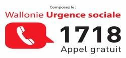 07/04 - Coronavirus/Informations : mesures prises pour les urgences sociales
