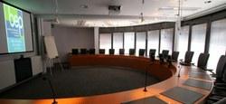 08/09 - BEP Crématorium : Organisation d'un Conseil d'administration ouvert au public...
