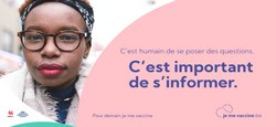 10/03 - Informations sur la procédure de vaccination