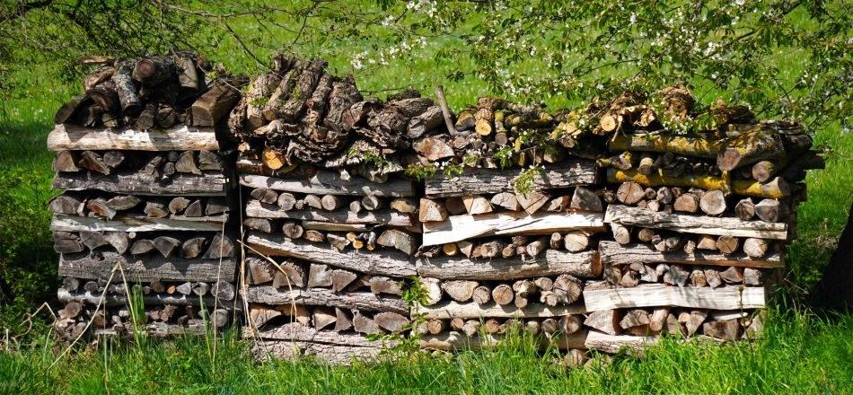 13/10 - Vente de 6 lots de bois de +/- 10 stères : Appel aux candidats...