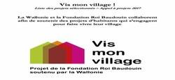 21/02 - Appel à projets : Vis mon village - Améliorer la qualité de vie en milieu rural
