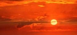 23/06 - Avertissement « Forte chaleur et pics d'Ozone »