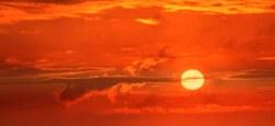 """23/08 - Avertissement """"Forte chaleur et pics d'Ozone"""""""
