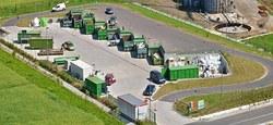 24/04 - BEP Environnement : Réouverture progressive des recyparks - Quelle évolution la semaine prochaine ?