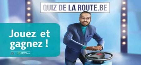 25/10 - L'AWSR lance une nouvelle édition du Quiz de la Route !