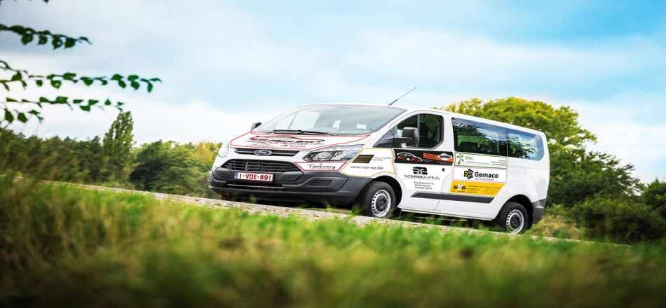 28/08 - Accord de coopération entre notre Commune et Idea Gmbh relatif à la mise à disposition d'un véhicule publicitaire