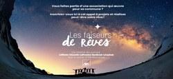 """28/08 - Appel à projets """"Les Faiseurs de rêves""""..."""