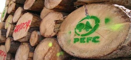 31/01 - PEFC : du bois durable dans vos jardins
