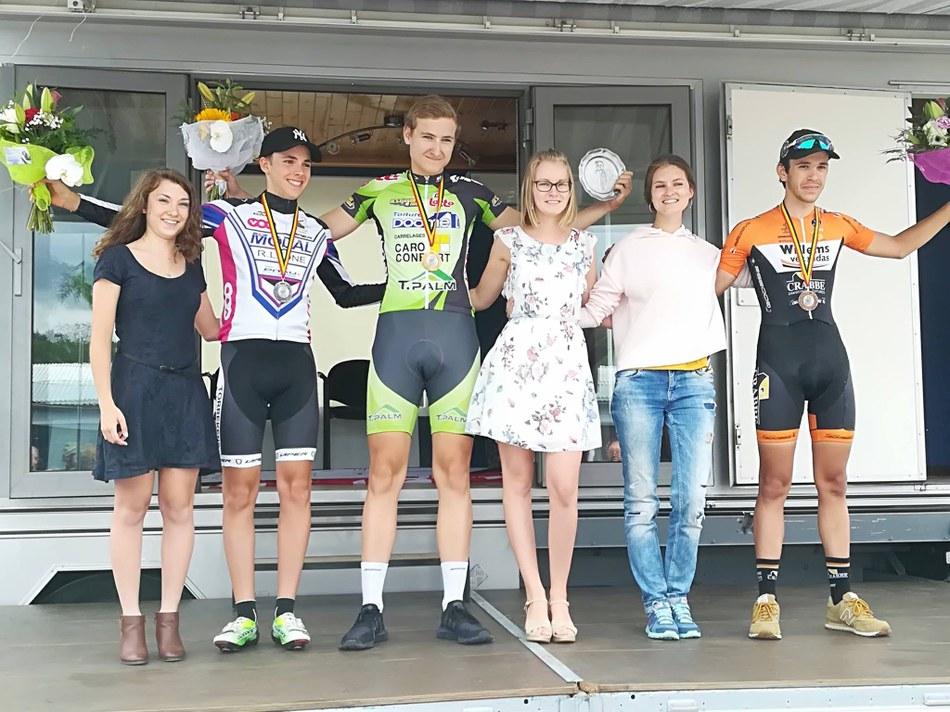 2ème Grand Prix de la Doischéenne, 04 août 2017
