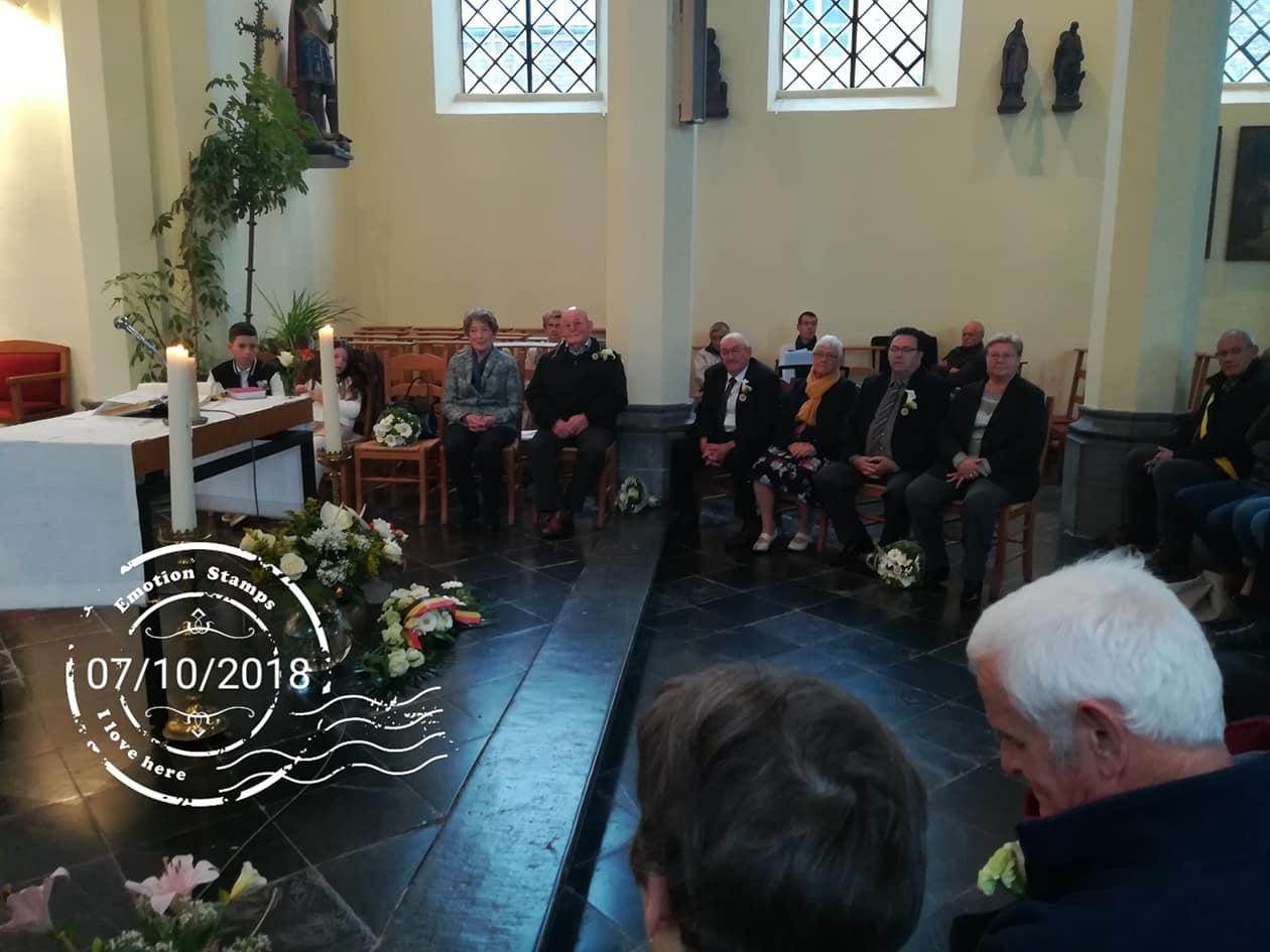 Noces d'Or 2018 (4)