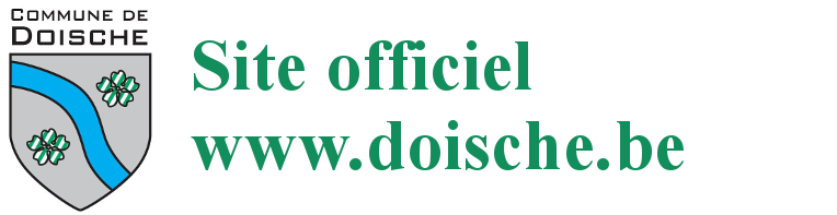 Site Officiel de la Commune de Doische