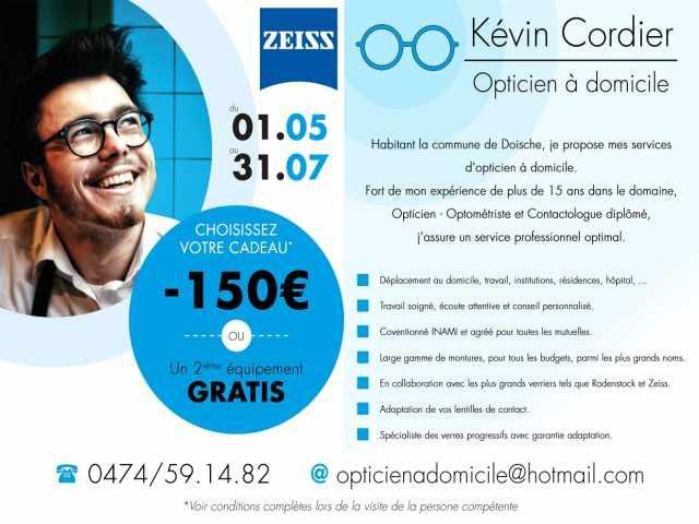 Kevin Cordier