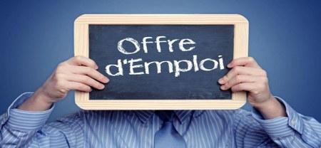 01/10 - Notre Commune recrute un ouvrier en menuiserie polyvalent (h/f)...
