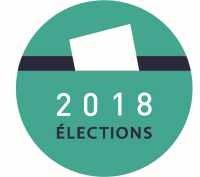 Logo Elections 2018