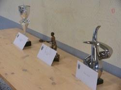 Mérite sportif et culturel 2015 - Trophées