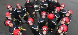 """16/06 - Test d'admission à la formation """"Cadet Pompier"""" : le formulaire de candidature est disponible.."""