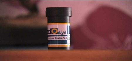 13/01 - Action Radon : Formulaire de demande d'un détecteur disponible : Prolongation de l'action