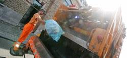 25/11 - BEP Environnement : la collecte des étrennes