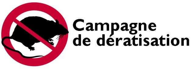 campagne de deratisation