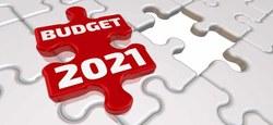 12/02 - Budget communal 2021 : Quelques chiffres...