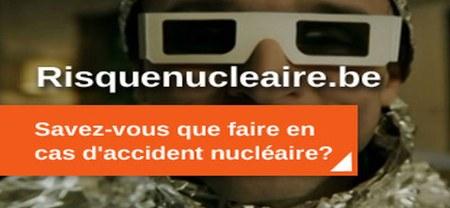 06/03 - Savez-vous que faire en cas d'accidents nucléaire ?