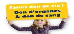 15/05 - Don d'organes : Pourquoi est-ce important ?