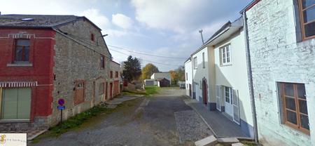 04/09 - Enquête publique : Donation à la Commune du terrain cadastré section à Doische, 1ère division, Section C 144r