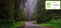 23/05 - Notre commune s'inscrit dans la certification PEFC et garantit ainsi la gestion durable de ses forêts...