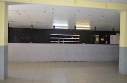 Salle Saint-Laurent - Intérieur côté bar