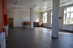 Salle Gochenée - Intérieur