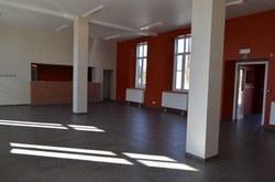 Salle Gochenée - Intérieur côté bar
