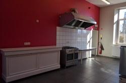 Salle Gochenée - Cuisine 1