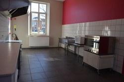 Salle Gochenée - Cuisine 2