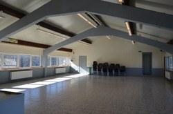 Salle de Quarante - intérieur 1