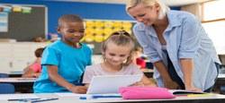 11/06 - Ecole numérique 2019 : les projets de nos implantations ont été retenus...!