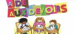 21/11 - Aide aux devoirs : recherche d'un bénévole...
