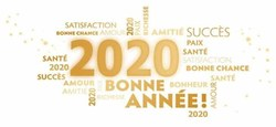 15/01 - Voeux communaux 2020