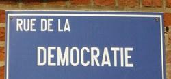 04/12 - Projet éolien de Doische : Interpellation citoyenne
