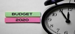 21/12 - Le Budget 2020 a été approuvé à l'unanimité...