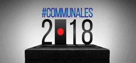 14/09 - Elections locales 2018 : Tout savoir sur les élections communales et provinciales...