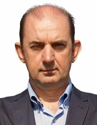 Portrait P Jacquiez
