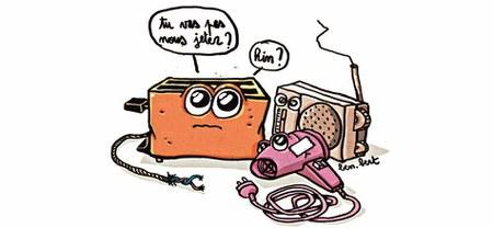 03/06 - Bientôt un repair-café à Doische ! Venez assister à la seconde rencontre de mise en place !